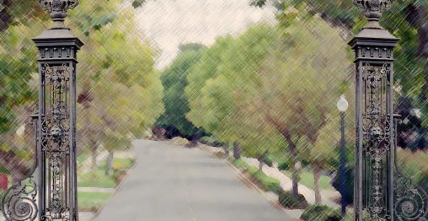 Lakeshore Gates